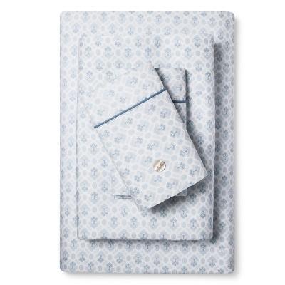 Kashan Sheet Set (Full) Blue - Fable®