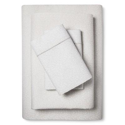 Romilly Sheet Set (Full) Cream - Fable®
