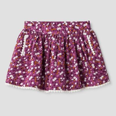 A Line Skirts Genuine Kids Violet Ash 12  MONTHS