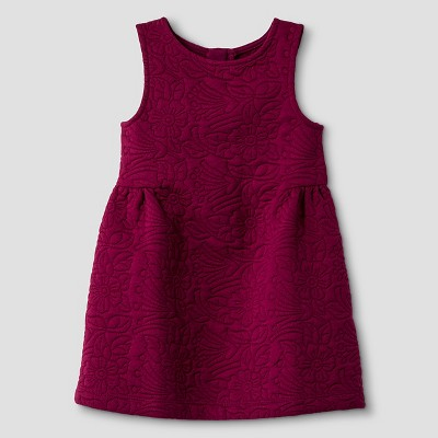 A Line Dresses Forever Berry Genuine Kids 12 M
