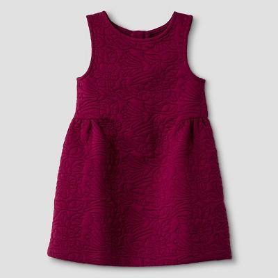 A Line Dresses Forever Berry Genuine Kids 18 M