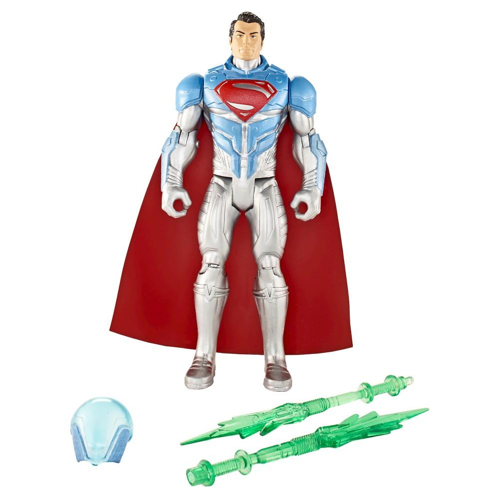Batman V Superman Energy Shielf Superman Figure