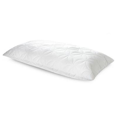 Tempur-Pedic Cloud Soft & Conforming Pillow - White (Queen)