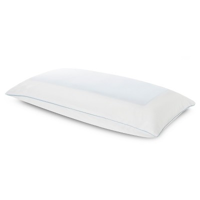 Tempur-Pedic Cloud Breeze Dual Cooling Pillow - White (King)