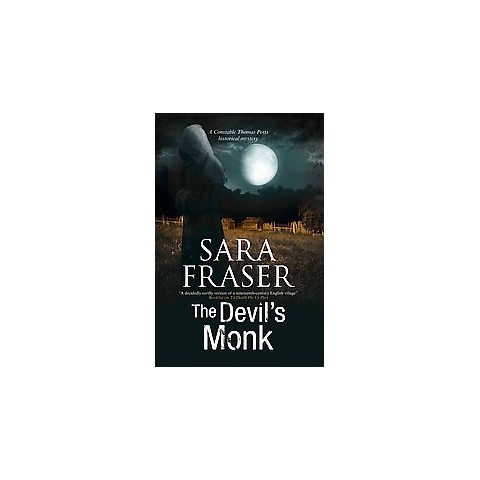 The Devil's Monk ( Thomas Potts Historical Mysteries) (Reprint ...