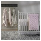 CoCaLo Pink Girl Voile Mix & Match Baby Bedding Collection