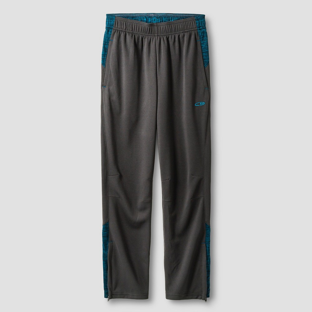 Boys' Track Pant Charcoal (Grey) XL - C9 Champion, Boy's