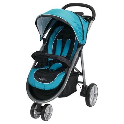 Graco® Aire 3 Stroller Click Connect - Poseidon