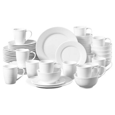 Gorham Pickwick 48 Piece Dinnerware Set