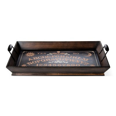 Halloween Spirit Board Serving Tray - Spritz™