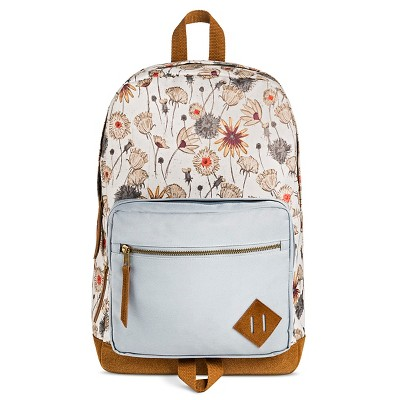 Women's Backpack Handbag Cream - Mossimo Supply Co.