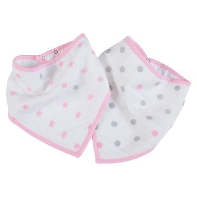 Aden + Anais® Baby Darline Bandana Bib