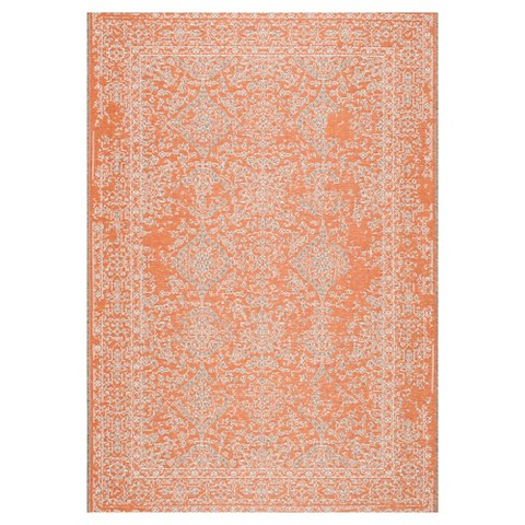 nuLOOM Alvarez Indoor Outdoor Rug Tar