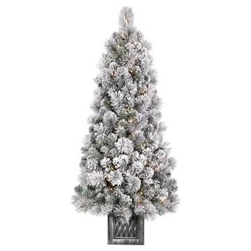 Pre Lit 4ft Christmas Tree
