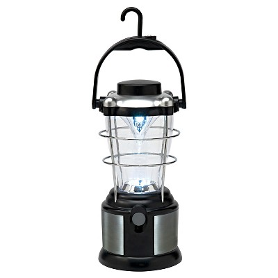 Century Rugged LED Lantern - 12 LEDs