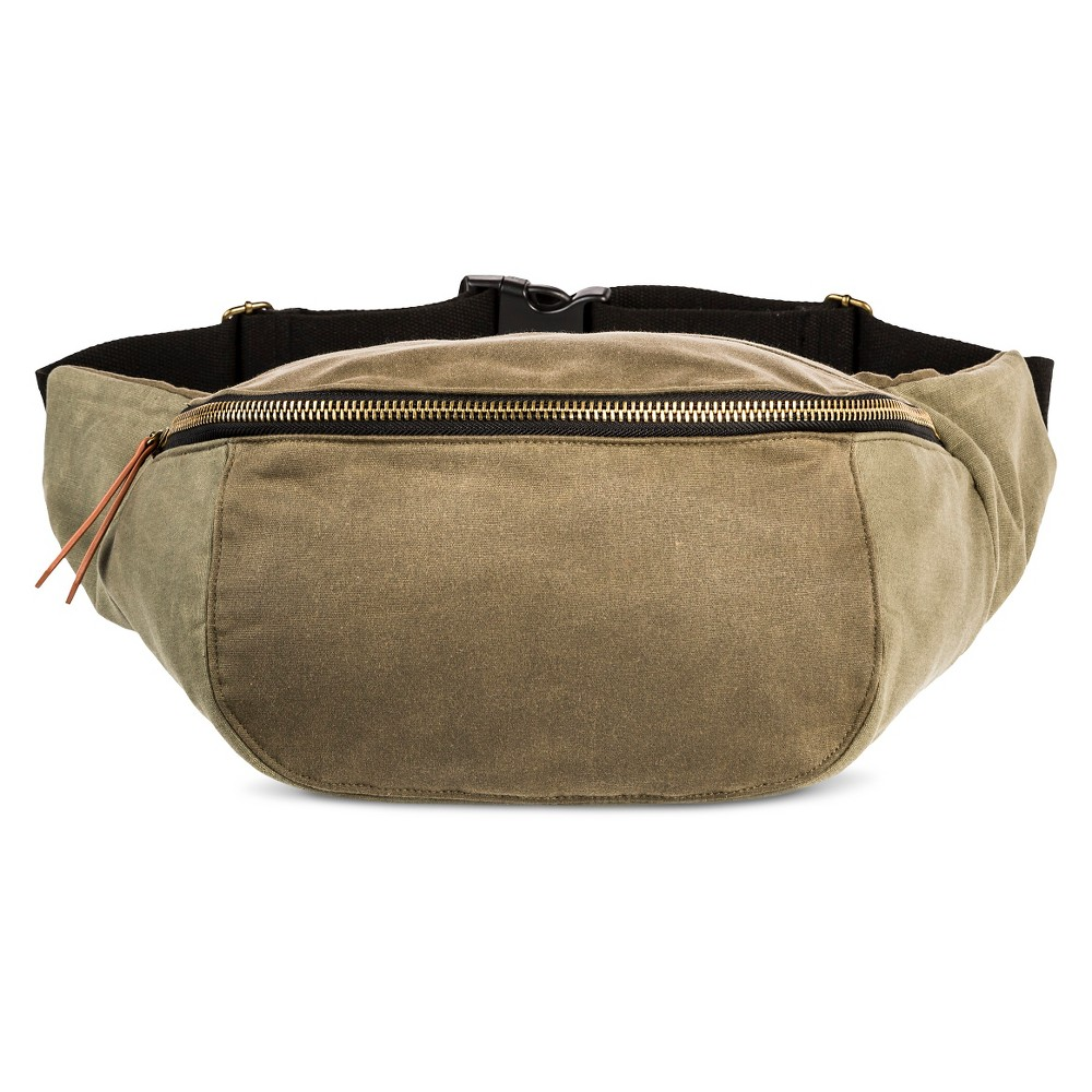 Women's Sling Cross Body Backpack Military Green - Mossimo Supply Co,  Dark Green