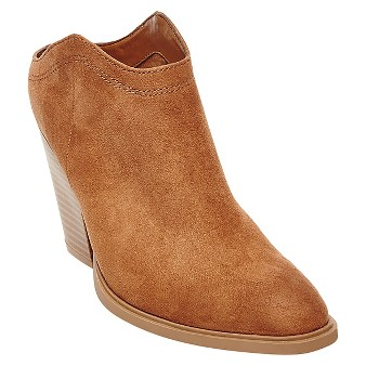 Women's dv Nya Booties