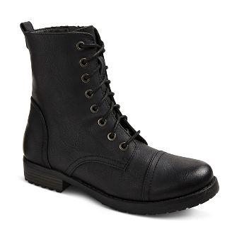Combat Boots : Boots : Target