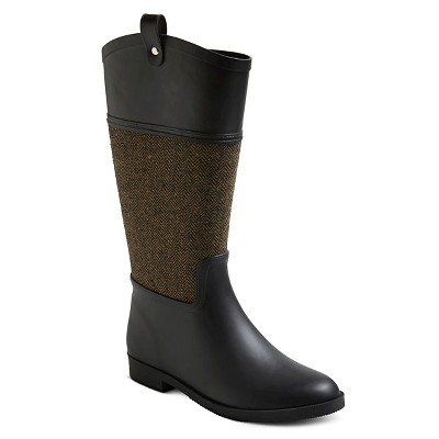 Rain Boots Sold In Stores
