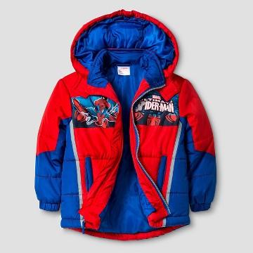 Boys Leather Jacket  Target