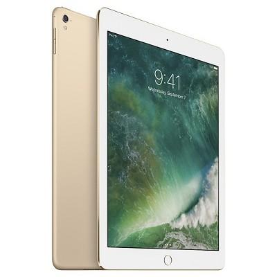 Apple® iPad Pro 9.7-inch  128GB with Wi-Fi - Gold