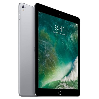 Apple® iPad Pro 9.7-inch  128GB with Wi-Fi - Space Gray