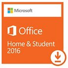 Microsoft Office Home and Student 2016 - Email Delivery - Digital Download