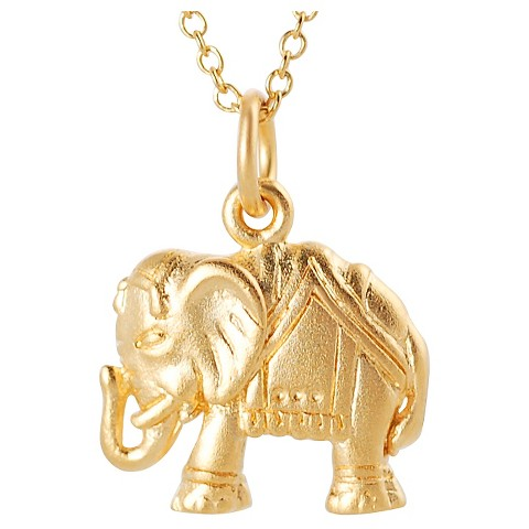 s journee collection vermeil indian elepha target