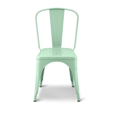 Industrial Kids Desk Chair Pillowfort™ Tar