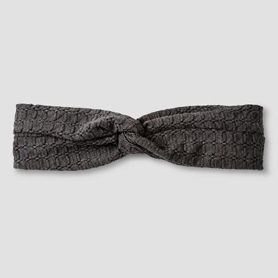 Girls' Solid Headband Cat & Jack™