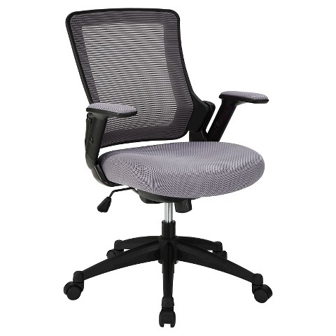office chair modway furniture target
