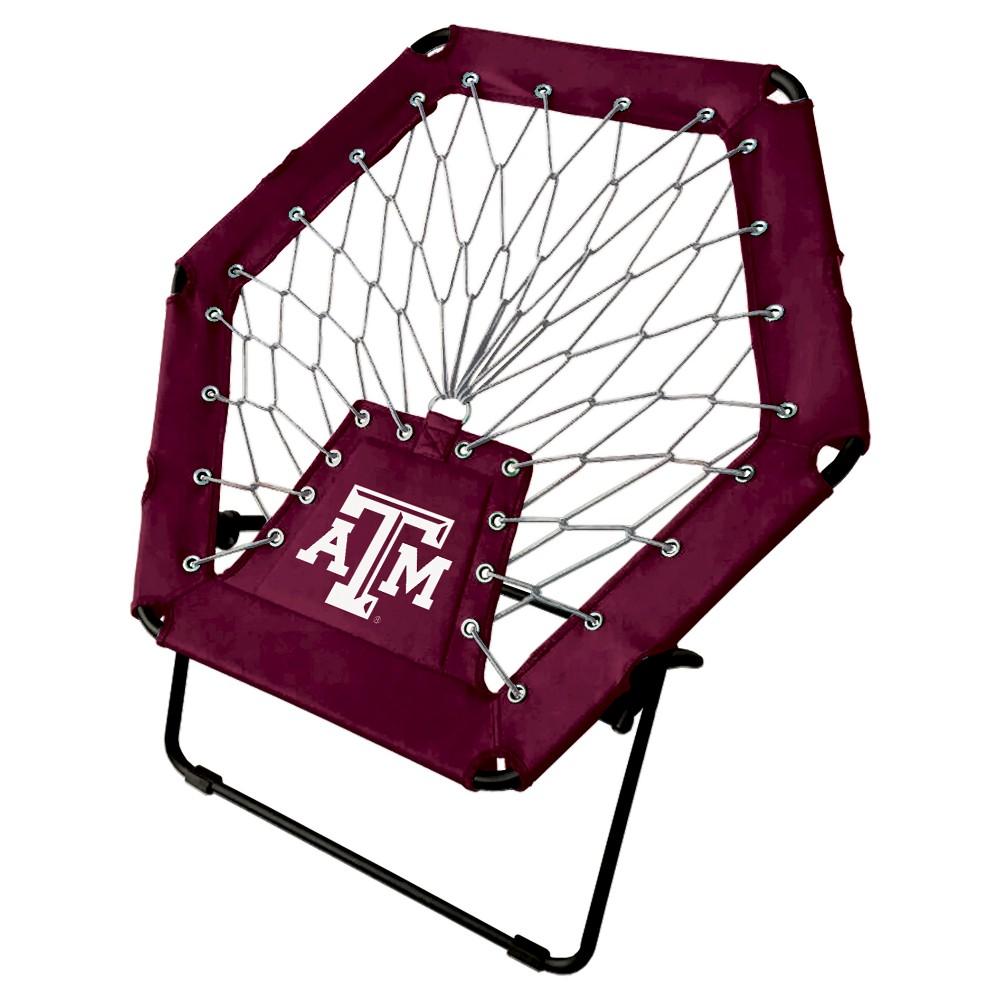 NCAA Texas A&m Aggies Bungee chair