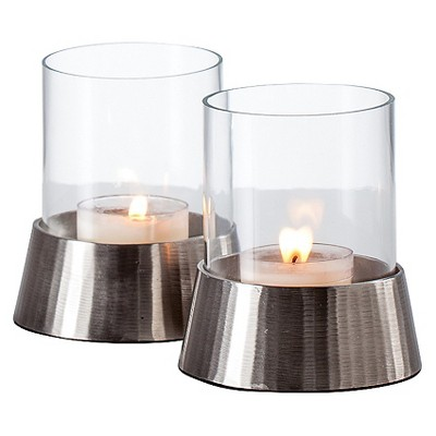 Candle Holder Set Torre & Tagus