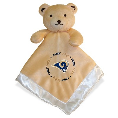 NFL Baby Fanatic Snuggle Bear -St. Louis Rams