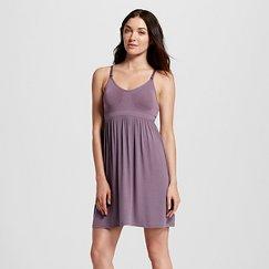Women's Nursing Fluid Knit Sleep Chemise - Gilligan & O'Malley®