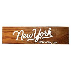 Scoutmob Latitude Amp Longitude Woodblock Art New York