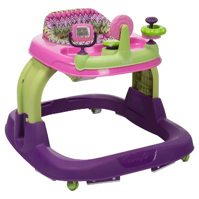 Safety 1st Ready Set Walker - Hifi