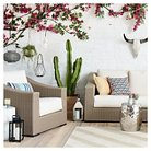 Southwest Inspired Patio Furniture Collection