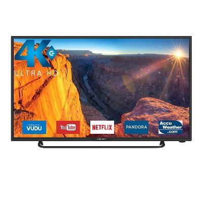 "Element 55"" Class 2160p 4K 120Hz Smart UHD TV (E4SFC551)"