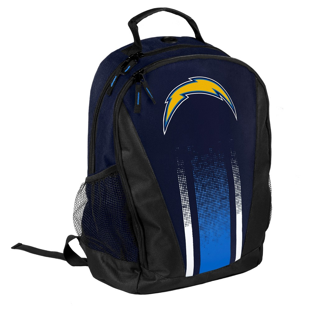 Forever Collectibles 13 NFL Prime Backpack - San Diego Chargers