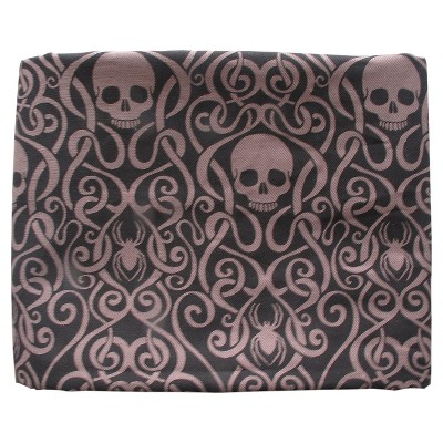 Halloween Spider Web Fabric Tablecover - Spritz™