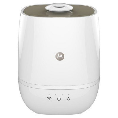 Motorola MBP83SN Smart Nursery Humidifier