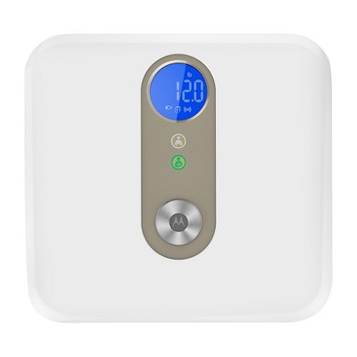 Motorola MBP84SN Smart Nursery Mother & Baby Scale
