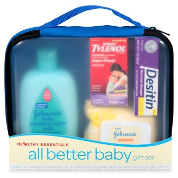 Baby Bath Gift Sets Target