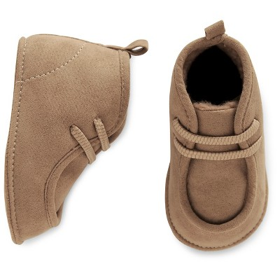 Just One You™Made by Carter's® Baby Boys' Chukka Boot - Brown Sz1