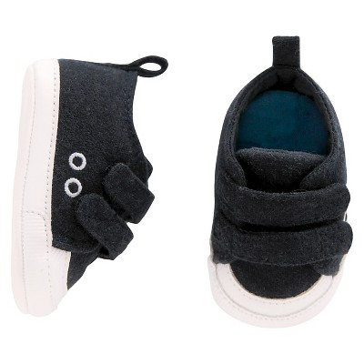 Just One You™Made by Carter's® Baby Boys' Velcro Sneaker - Blue