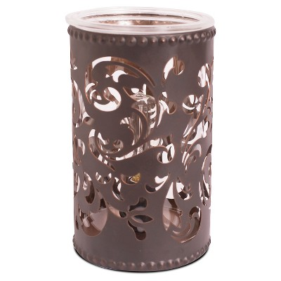Ador™ Decorative Candle Warmer - Metal Diecut