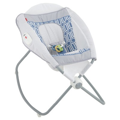 Fisher-Price® Newborn Rock 'n Play™ Sleeper