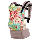 Tula Baby Carrier - Baby - Bliss Bouquet
