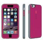 iPhone 6/6S Plus Case - Speck MightyShell - Fuchsia (SPK-A3834)